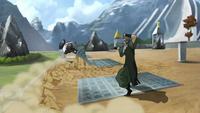 Suyin contra Lin