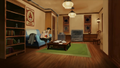 Mako and Bolin's apartment's interior.png