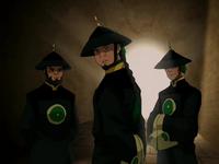 Agentes Dai Li
