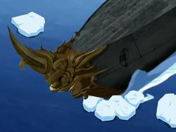 Empire-class battleship