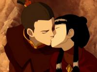 Zuko besa a Mai