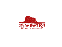 JM Animation logo