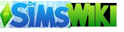 Sims wiki logo
