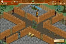 Quest Creator геймплей