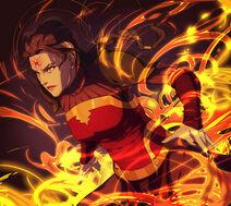 Yumi Combustionbending