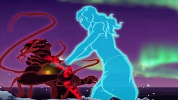 Winged Avatars Of Memory And Return >> Light In The Dark Avatar Wiki Fandom Powered By Wikia