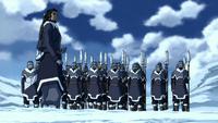 Milicia de la Tribu Agua del Norte