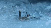 Prisión en la tundra occidental