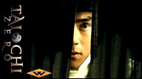 Tai Chi Teaser - US Trailer