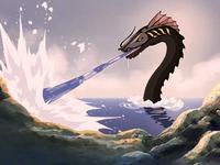 Unagi | Avatar Wiki | ...