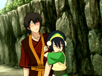 File:Zuko and Toph.png