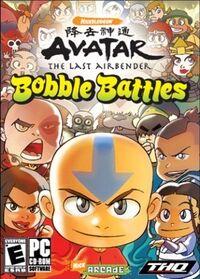 Avatar Bobble Battles обложка