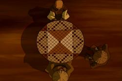 Orde van de Witte Lotus spel