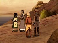 Reunión del Equipo Avatar