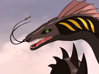 Unagi | Avatar Wiki | Fandom