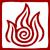 Магия огня символ