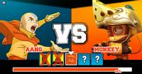 Super Brawl 2 tournament standings