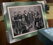 Suyin Familienbild