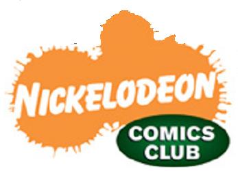 File:Nickelodeon Comics Club logo.png