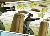 Комикс Р1 Каменные диски