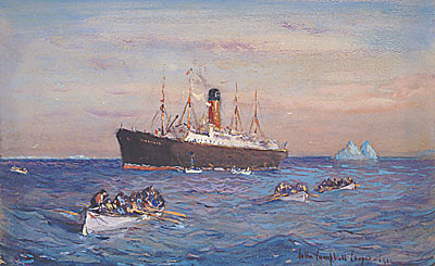 File:Colin Campbell Cooper, Rescue of the Survivors of the Titanic by the Carpathia.jpg