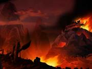Reino Tierra devastado