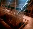 Waterbender prison