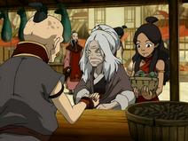Yao und Hama