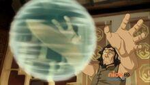 К3х01 Буми магия воздуха