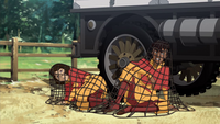 Kai and Jinora captured