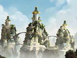 Templo Aire del Este
