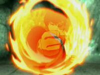 2х20 Зуко магия огня