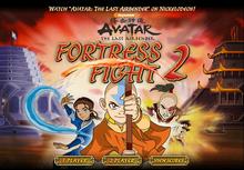 Fortress Fight 2 Заставка