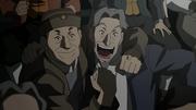 Shinobi feiert Bolins Sieg