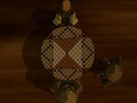 2х11 Пай шо - белый лотос