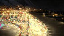 К2х01 Ледяной фестиваль духов