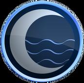 Эмблема племени Воды