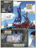 Комикс Мост 1