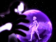 Aang y su Espíritu Avatar Cósmico