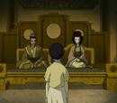 Familia Beifong