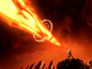 Fuego Control de Aang