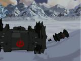 Tundra tank