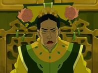 К3х03 Хоу-Тинг портрет