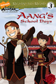 Aang's School Days cover.png