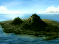 Isla de Roku