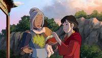 Kya y Pema