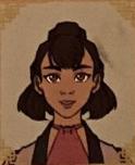 Kiyi as young adult