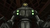 Hiroshis Robo-Panzer