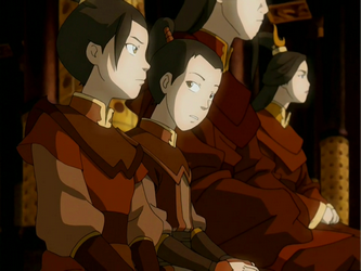 Iroh vs ozai yahoo dating