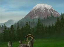 1х14 гора Макапу 2